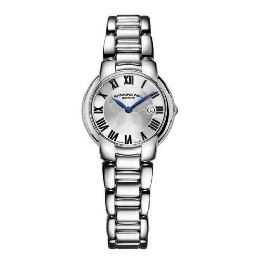 RAYMOND WEIL Jasmine Ladies Watch 5229-ST-01659